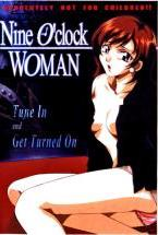 NINE O'CLOCK WOMAN TUNE IN AND GET TURNED ON(逆輸入)